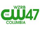 WZRB-TV CW Columbia